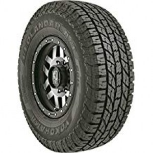 Yokohama Geolandar AT G015 All-Terrain Radial Tire - 26575R16 114T